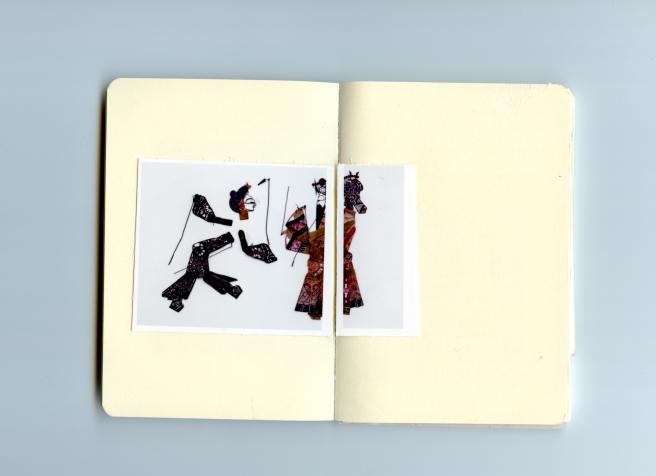 Dummy book 1003